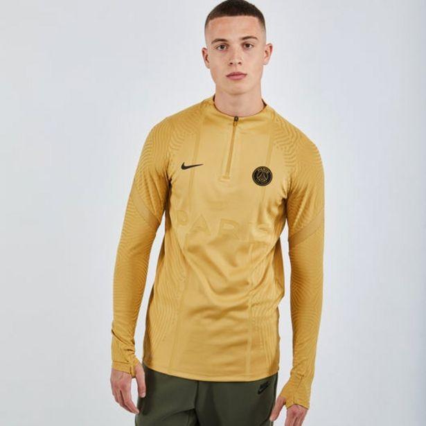 Oferta de Nike Paris Saint German Vaporknit Drill Top por 59,99€