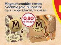 Oferta de Helados Magnum por 3,59€