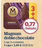 Oferta de Helados Magnum por 3,49€