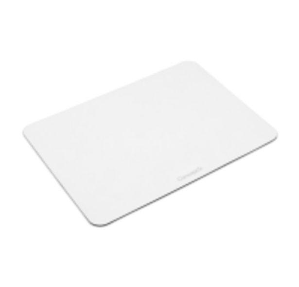 Oferta de Alfombrilla ConceptD para el ratón (Mediana) | Blanco por 19,9€