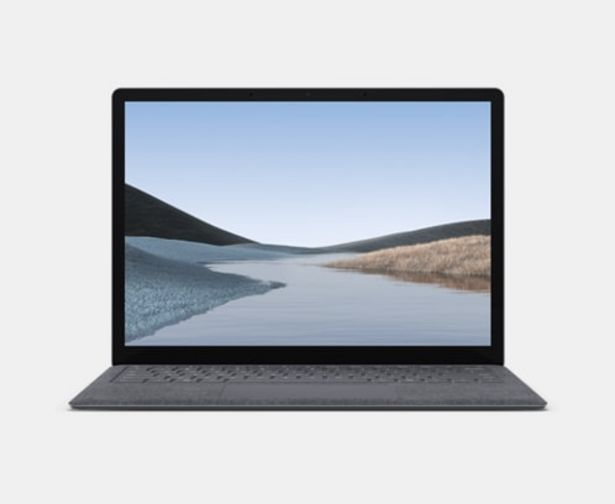 Oferta de Surface Laptop 3 por 1299€