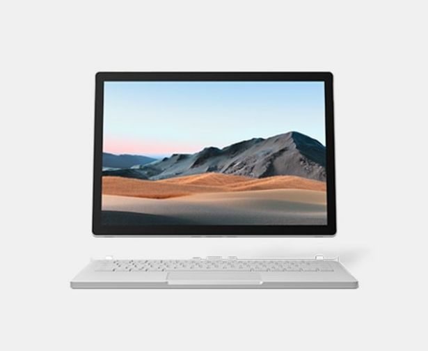 Oferta de Surface Book 3 por 1653€