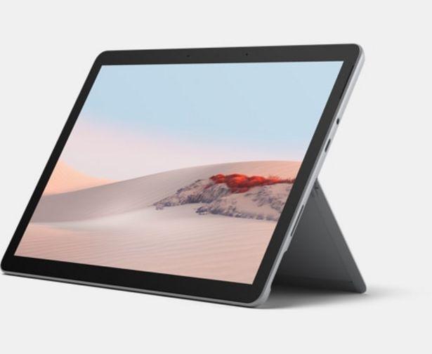 Oferta de Surface Go 2 por 422,28€