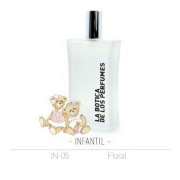 Oferta de Perfume Infantil REF. 05 100 ml por 9,5€