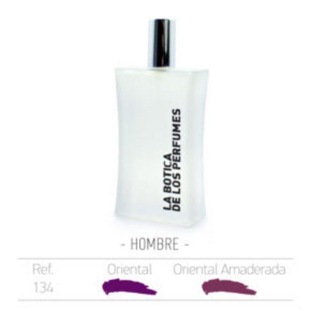 Oferta de Perfume Hombre 100 ml (REF. 134) por 7,45€