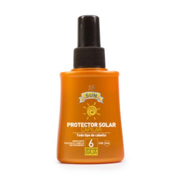 Oferta de Spray Protector Solar Capilar SPF 6 por 7,85€