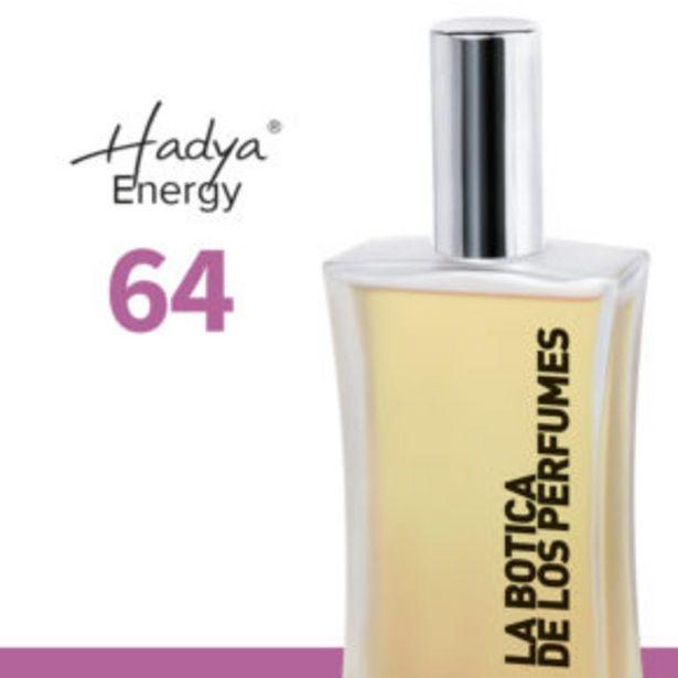 Oferta de Perfume Mujer Hadya Energy 100 ml (... por 13,85€