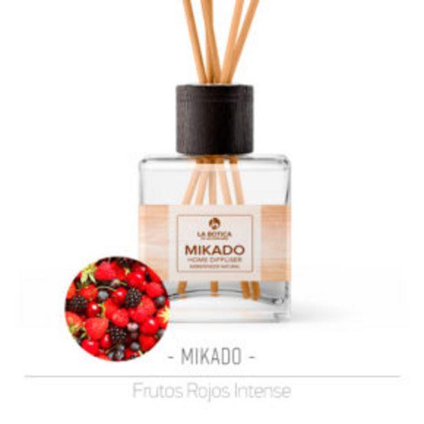 Oferta de Ambientador Mikado Frutos Rojos Int... por 7,5€