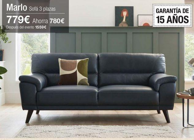 Oferta de Sofás por 779€