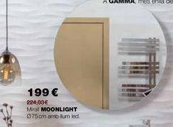 Oferta de Espejo de baño por 199€