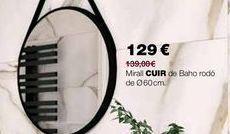 Oferta de Espejo por 129€