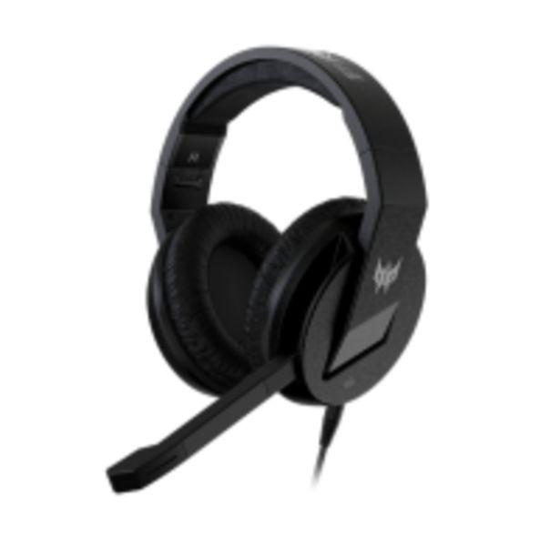 Oferta de Auriculares gaming Predator Galea 311 por 59,9€
