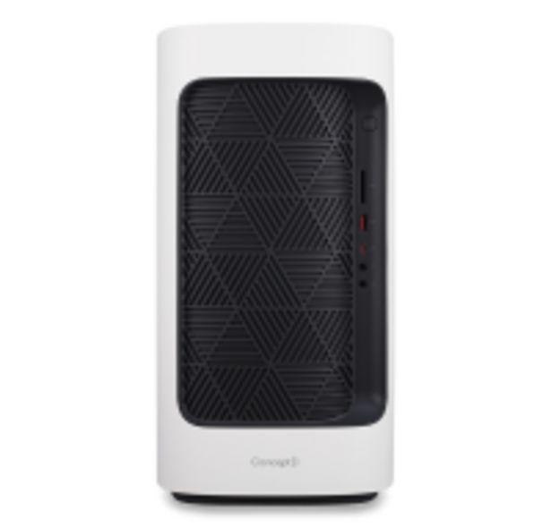 Oferta de ConceptD 300 Pro Ordenador de sobremesa | CT300-51A | Blanco por 1999€