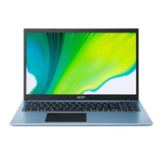 Oferta de Acer Aspire 5 Portátil | A515-56 | Azul por 699€