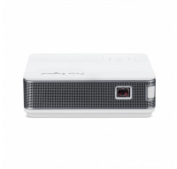 Oferta de AOPEN Proyector | PV12 | Blanco por 289€