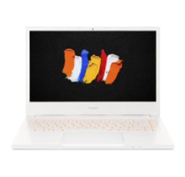 Oferta de ConceptD 3 Pro Portátil | CN314-72P | Blanco por 1799€
