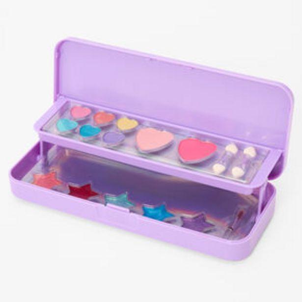 Oferta de Rainbow Bling Makeup Palette - Purple por 8,4€