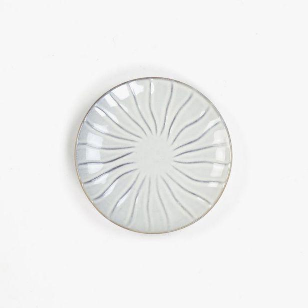 Oferta de Mini plato Lotus por 2,5€