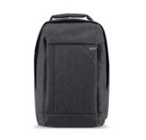 Oferta de Mochila para portátiles de 15,6 pulgadas Acer Active por 34,9€