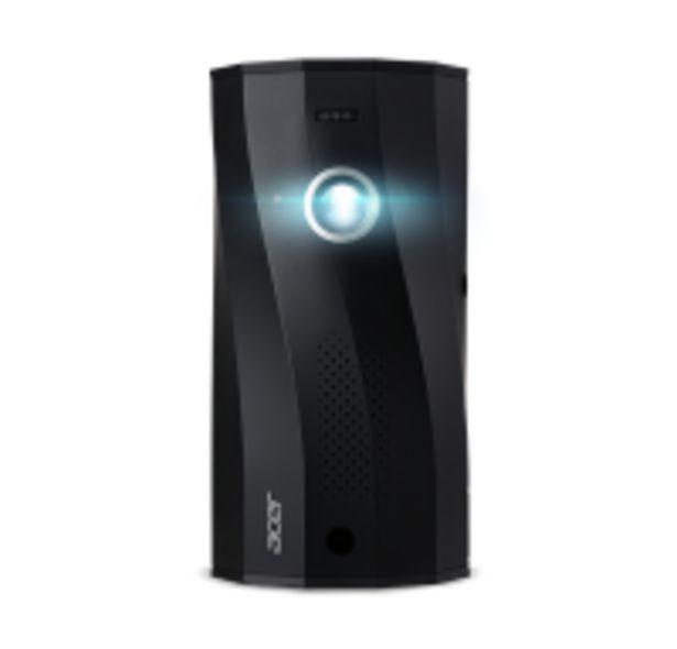Oferta de Acer Proyector   C250i   Negro por 449,9€
