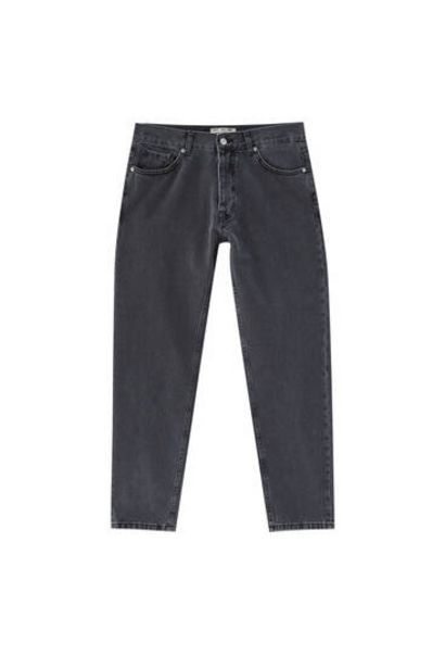 Oferta de Jeans standard fit básicos por 7,99€