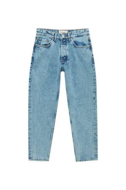 Oferta de Jeans básicos standard fit por 25,99€