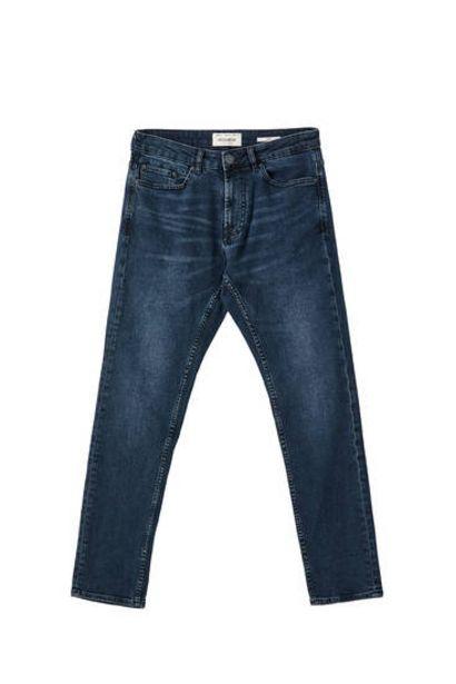 Oferta de Jeans slim comfort fit por 7,99€