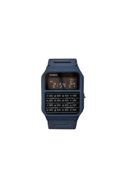 Oferta de Reloj vintage Casio CA-53WF-2BEF azul por 39,99€