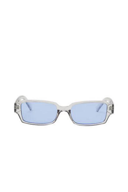 Oferta de Gafas sol lentes azules por 9,99€
