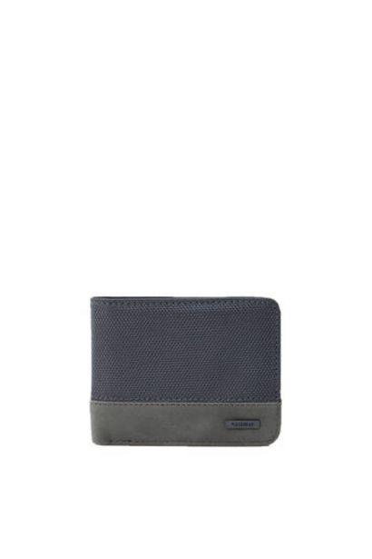 Oferta de Cartela panel gris bordado por 9,99€