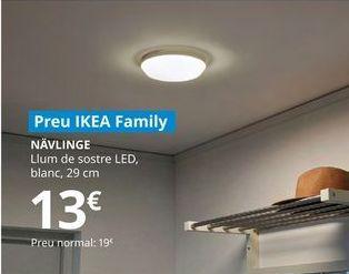 Oferta de Lámpara led por 13€
