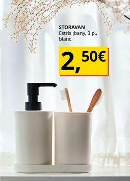 Oferta de Muebles de baño por 2,5€