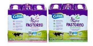 Oferta de Leche sin lactosa Celta por