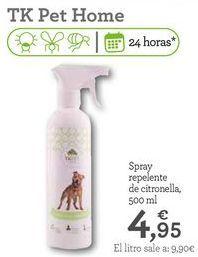 Oferta de Champú para perros por 4,95€