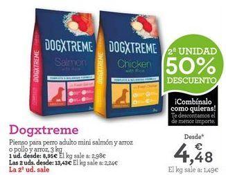 Oferta de Comida para perros por 8,95€
