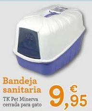 Oferta de Arenero por 9,95€
