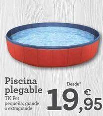Oferta de Piscinas por 19,95€