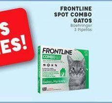 Oferta de Accesorios para gatos por
