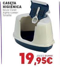 Oferta de Arenero por 19,95€
