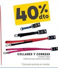 Oferta de Correa para perros por