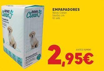 Oferta de Accesorios para perros por 2,95€