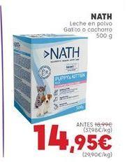 Oferta de Leche por 14,95€