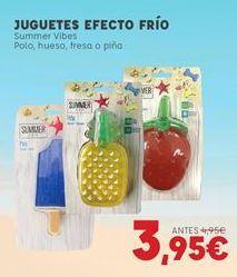 Oferta de Juguetes para perros por 3,95€