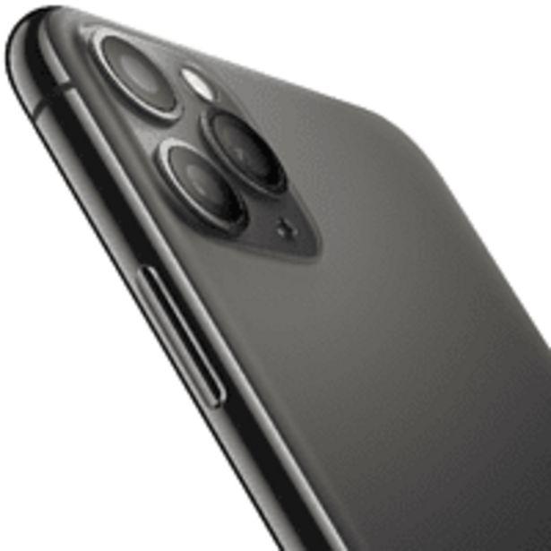 """Oferta de Apple iPhone 11 Pro, Gris espacial, 256 GB, 5.8"""" OLED Super Retina XDR, Chip A13 Bionic, iOS por 1204€"""