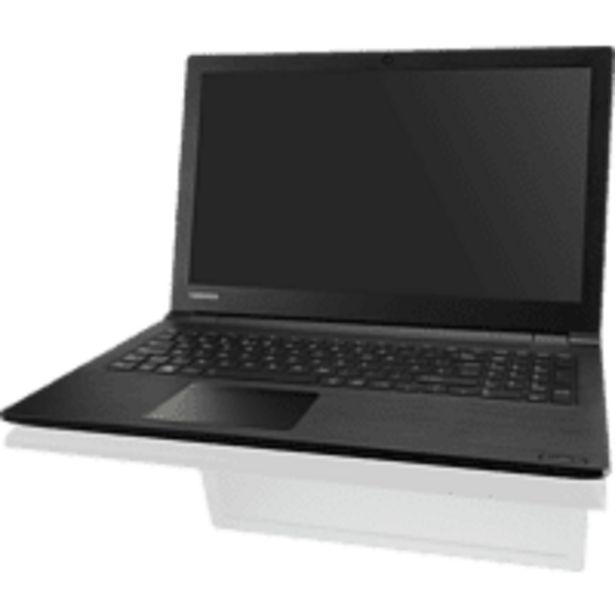 "Oferta de Portátil - Toshiba Satellite Pro R50-EC-14C, 15.6"" HD, Intel® Core™ i3-8130U, 8 GB, 256 GB SSD, FreeDOS, Negro por 429€"