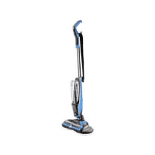 Oferta de Aspirador escoba - SpinWave Bissell 20522, 105 W, 0.83 L, Azul por 128€
