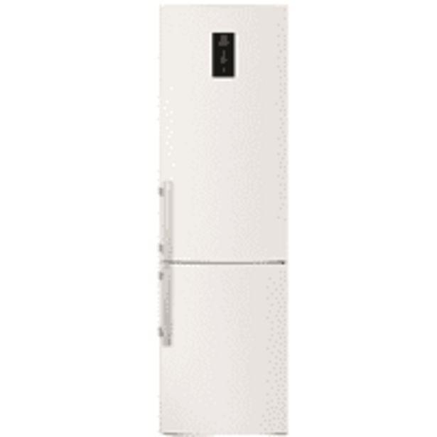 Oferta de Frigorífico combi - Electrolux EN3790MOW, 356 L, 200.5 cm, Libre instalación, FreshFrostFree por 599€