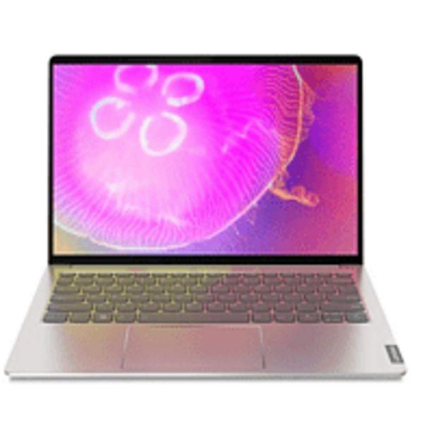 "Oferta de Portátil - Lenovo Ideapad S540-13IML, 13"" QHD, Intel® Core™ i5-10210U, 8GB RAM, 512GB SSD, GeForce MX250, W10 por 999€"