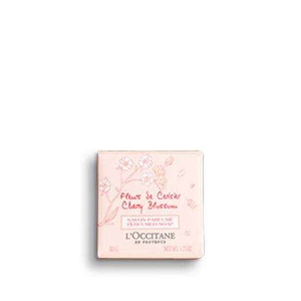 Oferta de Jabón Flores de Cerezo por 4,5€