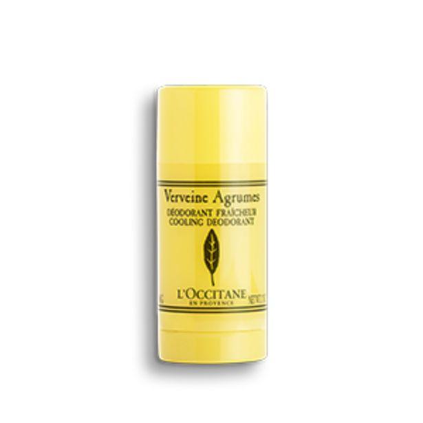 Oferta de Desodorante Verbena Cítricos por 16,5€